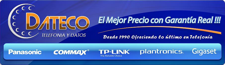 DATECO-desde-1990_las-mejores-marcas-gigaset-siemens-commax-panasonic-plantronics-tp-link